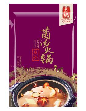 菌汤火锅底料 200g